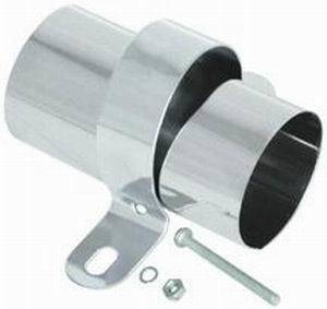 RACING POWER CO-PACKAGED #R9006 Universal Coil Cover & Bracket
