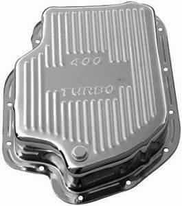 RACING POWER CO-PACKAGED #R9197 Deep Turbo 400 Trans Pan-Finned