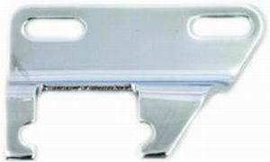 RACING POWER CO-PACKAGED #R9254 Chevy 283-350 Header Br acket