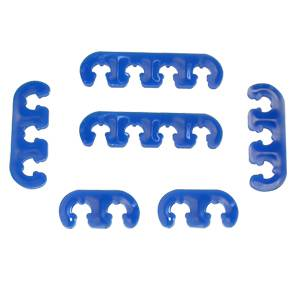 RACING POWER CO-PACKAGED #R9372 Blue Deluxe Wier Divider Set