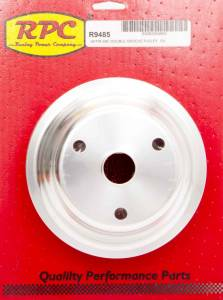 RACING POWER CO-PACKAGED #R9485 Aluminum Pulley
