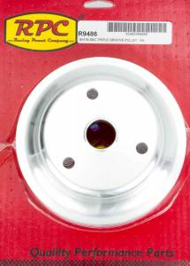 RACING POWER CO-PACKAGED #R9486 Aluminum Pulley