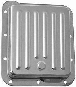 RACING POWER CO-PACKAGED #R9531 Ford C-4 Transmission Pan Finned