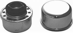 RACING POWER CO-PACKAGED #R9617 Twist-On Breather Cap
