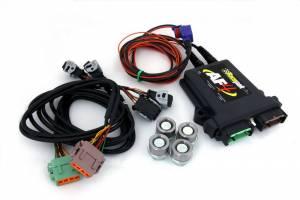 RACEPAK #220-VM-AF4-2468 4 Channel Wideband Controller 2468