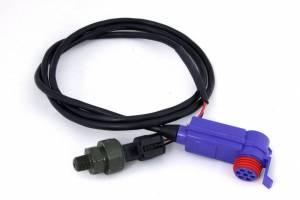 RACEPAK #220-VP-PT-BVAC Vacuum Pressure Module w/Sensor 30psi -30HG