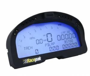 RACEPAK #250-DS-IQ3 IQ3 Dash Display w/o Accessories