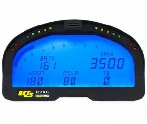 RACEPAK #250-DS-IQ3D IQ3 Drag Race Dash Display Kit