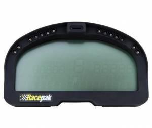 RACEPAK #250-DS-IQ3LD IQ3 Data Logger Dash Display Kit