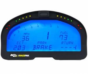 RACEPAK #250-DS-IQ3SL IQ3 Street Logger Dash Display Kit