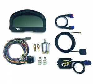 RACEPAK #250-KT-IQ3SGPS IQ3 Street Dash Display Kit w/GPS
