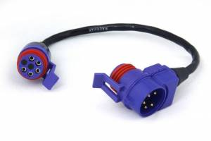 RACEPAK #280-CA-VM-T036 Cable V-Net T-Connector 36in Length