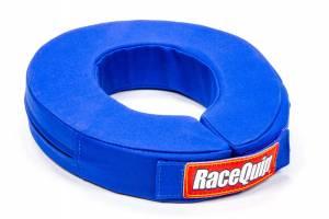 RACEQUIP SAFEQUIP #333023 Neck Collar 360 Blue