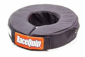 RACEQUIP SAFEQUIP #3370097 Jr Helmet Support 360 SFI Black