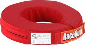 RACEQUIP SAFEQUIP #337017 Neck Collar 360 Red SFI