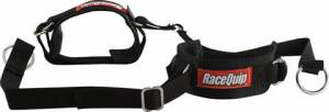 Arm Restraints Black
