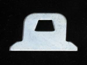 RACEQUIP SAFEQUIP #700906 Replacement Tab for GM Buckle