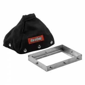 RACEQUIP SAFEQUIP #871005 Shifter Boot FR Medium 12in Tall