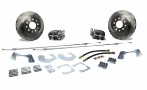 RIGHT STUFF DETAILING #AFXRD181 Brake Conversion KitS Components