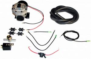 RIGHT STUFF DETAILING #EVP01 Electric Vacuum Pump Kit