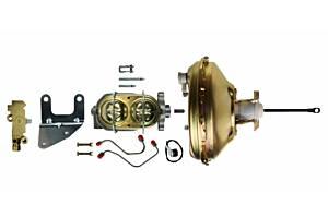 RIGHT STUFF DETAILING #G10060572 71-81 Camaro Brake Booster Assembly