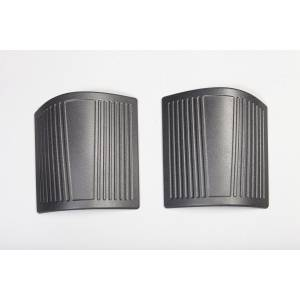 RUGGED RIDGE #11651.18 Cowl  Body Armor 07-18 Jeep Wrangler JK