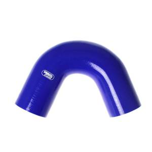 SAMCO SPORT #E135/89(BLUE) 3-1/2in 135 Deg Elbow Hose Blue * Special Deal Call 1-800-603-4359 For Best Price
