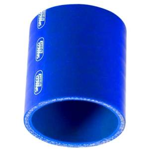 2in STR Hose Coupler Blue * CLOSEOUT ITEM CALL 1-800-603-4359 FOR BEST PRICE
