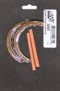 SCE GASKETS #26605 BBM 426 Hemi Rear Main Seal - Viton