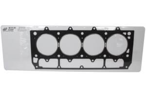 SCE GASKETS #CR190559R Vulcan C/R Head Gasket GM LSX RH 4.056 x .059