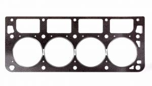 SCE GASKETS #CR200559 Vulcan C/R Head Gasket GM LS 4.056 x .059