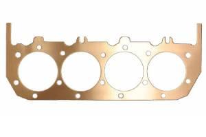 SCE GASKETS #P135262NW BBC Copper Head Gasket 4.520 x .062