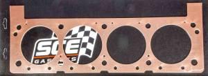 SCE GASKETS #P355243L BBF Copper Head Gasket LH 4.520 x .043