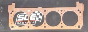 SCE GASKETS #P391550R Ford SVO Copper Head Gasket LH 4.155 x .050