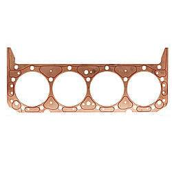SCE GASKETS #S135262 BBC ISC Titan Copper Head Gskt 4.520 x .062