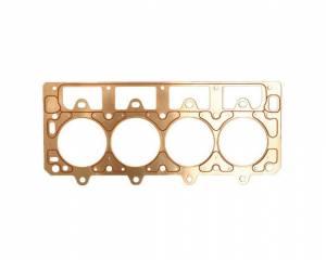 SCE GASKETS #S191662L GM LS ISC Titan Copper Head Gskt LH 4.160 x .06