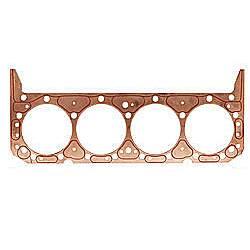 SCE GASKETS #S361562L SBF ISC Titan Copper Head Gskt LH 4.155 x .06