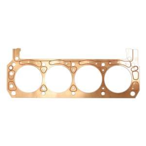 SCE GASKETS #T361562L SBF Titan Copper Head Gasket LH 4.155 x .062