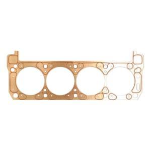SCE GASKETS #T390643L SBF Titan Copper Head Gasket LH 4.060 x .043