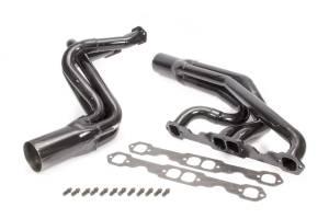 SCHOENFELD #142-605LG Dirt Late Model Headers 1-3/4