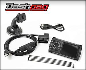 SUPERCHIPS #3050 Dashpaq for Dodge Ram Di esel Vehicles