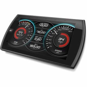 SUPERCHIPS #30617 Dashpaq + for Dodge/RAM Gas Vehicles 15-UP Swap