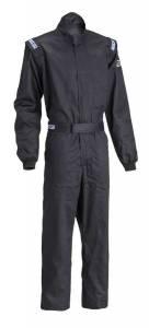 SPARCO #001051D0XSNR Suit Driver XSML Black