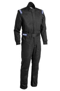 SPARCO #001059J4XLNR Suit Jade 3 Black X-Large