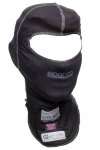 SPARCO #001494NR Head Sock Black