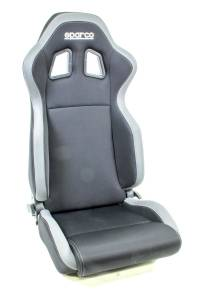 SPARCO #00961NRGR R100 Seat Black/Gray
