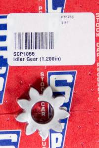 STOCK CAR PROD-OIL PUMPS #1055 Idler Gear (1.200in)