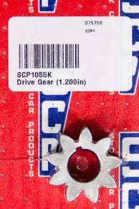 STOCK CAR PROD-OIL PUMPS #1055K Drive Gear (1.200in)