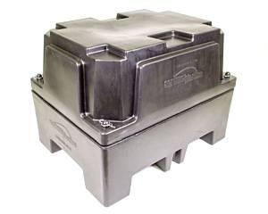 SCRIBNER #5120 Transmission Case - Auto 32in