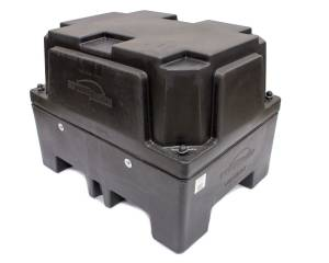 SCRIBNER #5122 Transmission Case - Auto 32in
